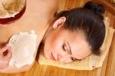 Tắm trắng nuôi dưỡng mịn da với cám gạo