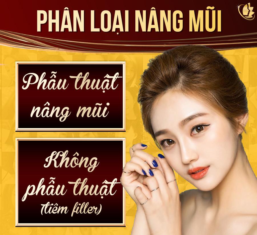 phương pháp sửa mũi đẹp nhất Sài Gòn