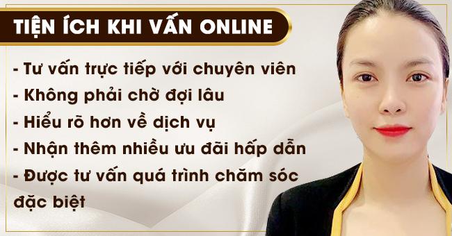 Tư vấn online tại VIP