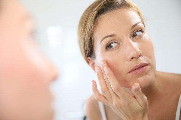 Nuôi dưỡng da với collagen