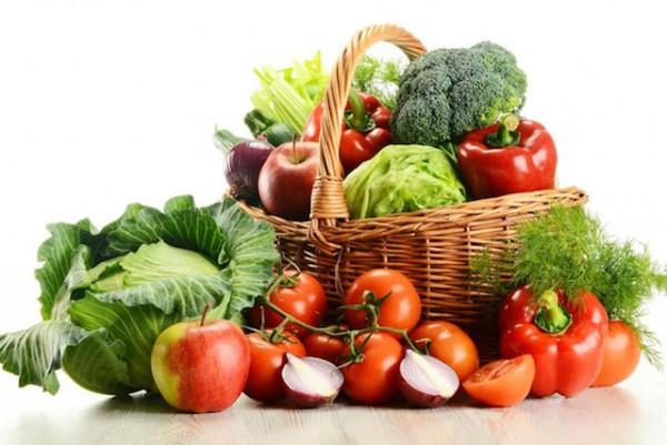 top 5 thực phẩm càng ăn càng diệt sạch mụn