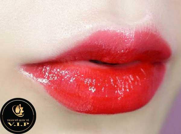 Nên phun xăm môi ở đâu là tốt nhất?