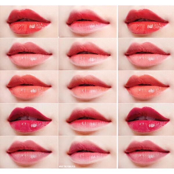 Mực phun môi đảm bảo chất lượng VIP