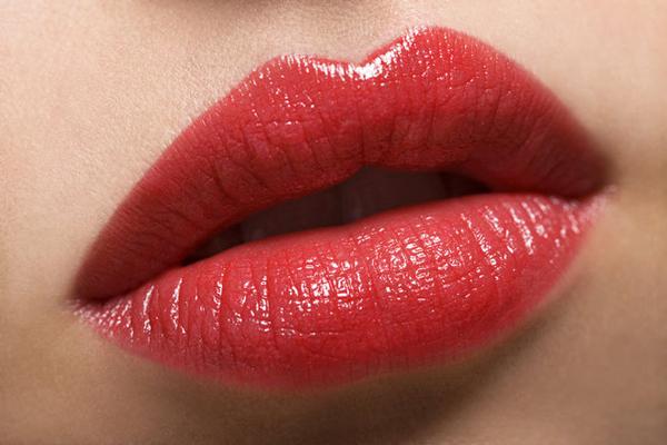 phun môi xí muội