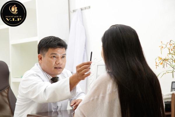 Thạc sĩ - Bác sĩ Nguyễn Minh Tuấn