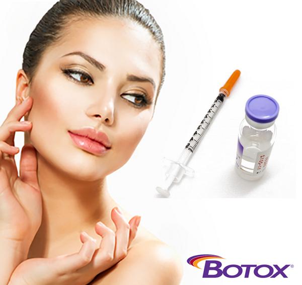Botox tại VIP cam kết chất lượng