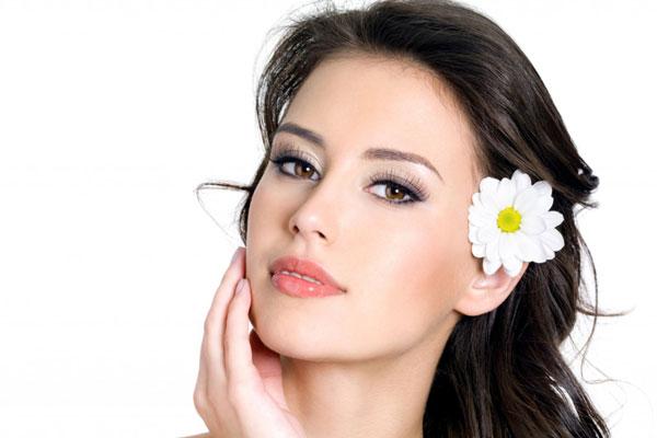 Giảm nhăn trên da mặt bằng phương pháp tự nhiên